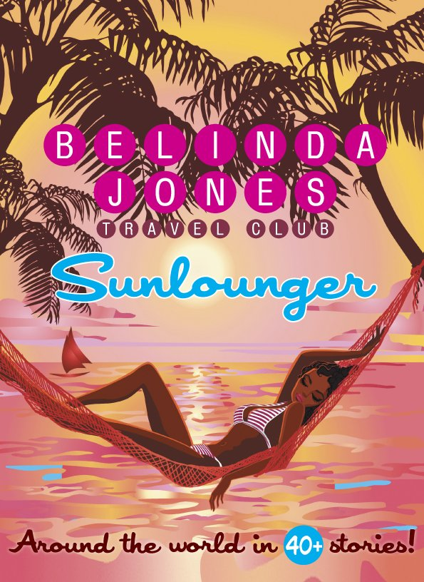 Sunlounger Cover Image